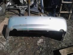 Задний бампер Toyota Camry v40 2006-2011 2GRFE