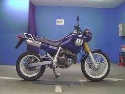Honda NX 250. 250 куб. см., исправен, птс, без пробега