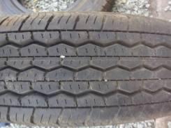 Bridgestone R600. Летние, 2012 год, износ: 5%, 1 шт