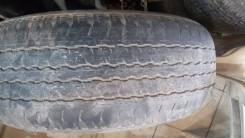 Bridgestone Dueler H/T. Летние, износ: 60%, 3 шт