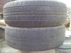 Bridgestone B700AQ. Летние, износ: 30%, 2 шт