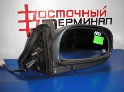 Зеркало заднего вида боковое. Toyota Sprinter Carib, AE114G, AE114, AE111G, AE111