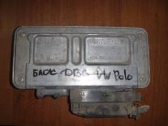 Блок цилиндров. Volkswagen Polo