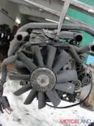 Двигатель в сборе. BMW 5-Series Двигатели: M51D25T, M51D25