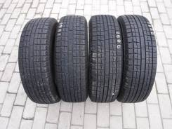 Toyo Garit G5. Зимние, без шипов, 2013 год, износ: 10%, 4 шт