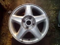 Mazda. 5.5x14, 4x100.00, ET45, ЦО 54,1мм.