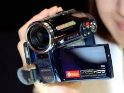 Восстанавливаем видео с сломаных видеокамер с жестким диском. 20 и более Мп, с объективом