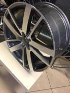 Audi. 9.0x20, 5x130.00, ET60, ЦО 71,6мм. Под заказ