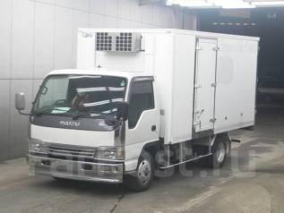 Isuzu Elf. рефрижиратор, 4 600 куб. см., 3 000 кг. Под заказ