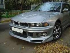 Mitsubishi Legnum. Птс