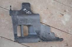 Консоль панели приборов. Toyota Corolla, ZRE181