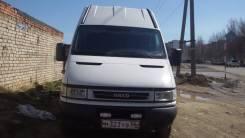 Iveco Daily. Продам грузовик Ивеко Дейли 2006 г. в., 2 800 куб. см., 3 000 кг.