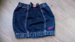 Платья джинсовые. Рост: 98-104, 104-110, 110-116 см
