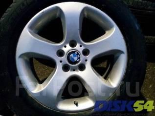 BMW. 7.5x17, 5x120.00, ET30, ЦО 72,6мм.