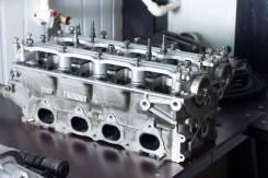 Головка блока цилиндров. Honda Integra, GF-DC2, E-DB8, GF-DB8, E-DC2 Honda Civic, GF-EK9, E-EK9 Двигатели: B18C6, B18C, B16B