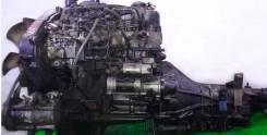 Двигатель в сборе. Hyundai Starex Двигатель D4BB