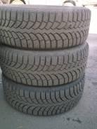 Bridgestone Blizzak Spike-01. Зимние, шипованные, 2013 год, износ: 20%, 4 шт