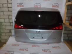 Дверь багажника. Toyota Caldina, AZT241, AZT241W, AZT246, AZT246W