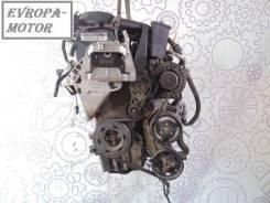 Двигатель в сборе. Volkswagen Jetta Двигатель CBPA
