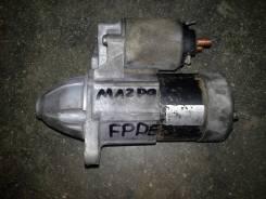 Стартер. Mazda: Premacy, Ford Ixion, Familia, Capella, Protege Двигатель FPDE