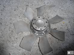 Вентилятор охлаждения радиатора. Toyota Estima Lucida Двигатель 3CTE. Под заказ