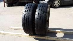 Bridgestone Duravis R410. Летние, износ: 20%, 2 шт