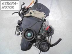 Двигатель (ДВС) на Volkswagen Polo 2001-2009 г. г. объем 1.4 л. бензин