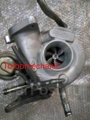 Турбина. Subaru Legacy, BL5, BP5 Двигатель EJ20X