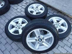 BMW. 7.0x16, 5x120.00, ET44, ЦО 73,0мм.