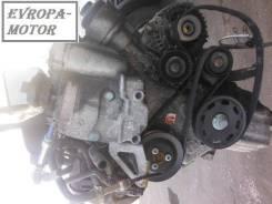 Двигатель (ДВС) BAG на Volkswagen Touran объем 1.6 л.