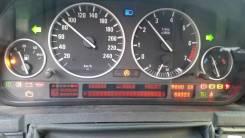 Ремонт битых пикселей приборной панели для BMW E38 E39 E53 X5
