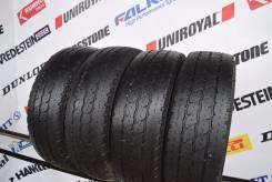 Bridgestone Duravis R630. Летние, износ: 20%, 4 шт