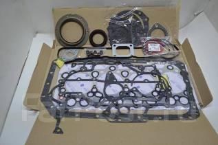 Ремкомплект двигателя. Hyundai HD Hyundai HD65 Hyundai County Hyundai Mighty Двигатель D4DD