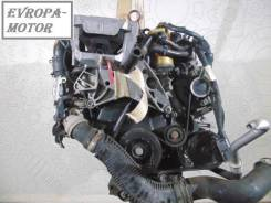 Двигатель (ДВС) на Volkswagen Passat CC 2010 г. объем 2.0 л. бензин