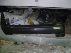 Бампер. Hyundai Terracan