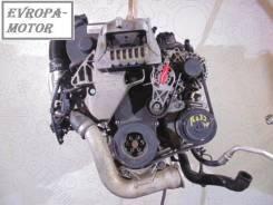Двигатель (ДВС) BPY на Volkswagen Passat 6 2005-2010 г. г.