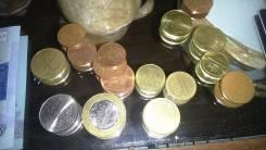 Монеты Белоруссии