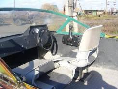 Днепр. Год: 2007 год, двигатель подвесной, 50,00л.с., бензин