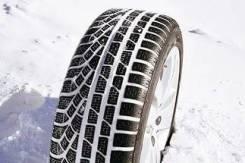 Pirelli Winter Sottozero. Зимние, без шипов, износ: 20%