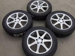 Bridgestone BEO. 7.0x17, 5x114.30, ET35, ЦО 73,1мм.