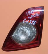 Стоп-сигнал. Toyota Corolla, NDE150, ZZE150, NRE150, ADE150