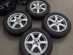 Bridgestone FEID. 5.5x15, 4x100.00, ET48