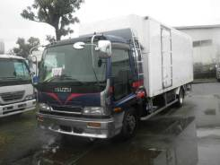 Isuzu Forward. рефрижиратор, 7 200 куб. см., 5 000 кг. Под заказ