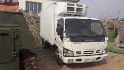Isuzu Elf. Продается грузовик Isuzu ELF, 4 800 куб. см., 4 250 кг.