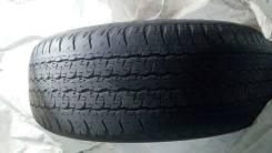 Bridgestone Dueler. Летние, 2013 год, износ: 50%, 4 шт