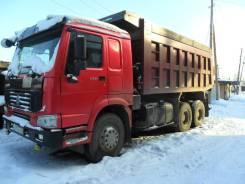 Howo 336. Продается самосвал , 9 726 куб. см., 25 000 кг.