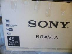 "Sony kdl-48r553c. 46"" LED"