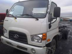 Hyundai HD78. Шасси , 3 933 куб. см., 5 000 кг.
