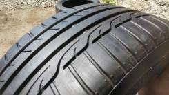 Dunlop Sport Maxx RT. Летние, 2015 год, без износа, 4 шт