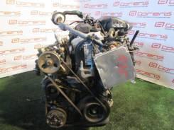 Двигатель в сборе. Honda Civic Ferio Honda Civic Honda Stream Двигатель D17A